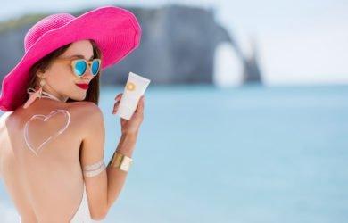 4 điều cần biết về kem chống nắng để bảo vệ da hoàn hảo